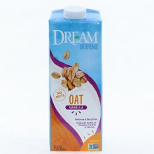 Dream Oat Vanilla