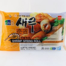 Shrimp Spring Roll 24 oz 24 oz