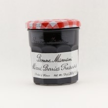 Bonne Maman Mixed berry preserves