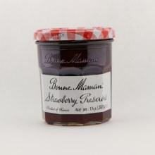 Bonne Maman strawberry preserves 13 oz