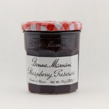 Bnmmn Raspberry Preserves