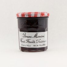 Bnmmn 4 Fruits Preserves