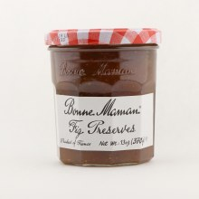 Bnmmn Fig Preserves