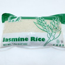 Green Elephant Jasmine Rice