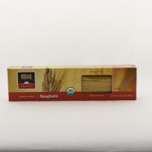 Bella Terra Organic Durum Wheat Spaghetti