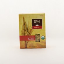 Bella Terra Organic Durum Wheat Farfalle