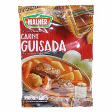 Malher Carne Guisada