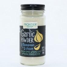 Frontier Garlic Powder
