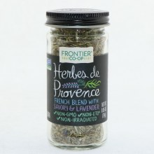 Frontier Herbs De Provence