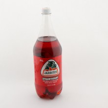 Jarritos Fresa Strawberry