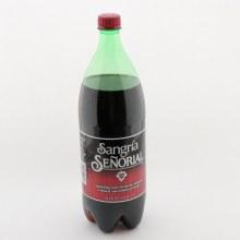 Sangria senoral soda 1.5 Liter