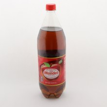 Sidral mundet apple soda 1.5 L