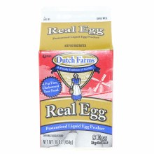 Dutch Farms Real Egg Liquid