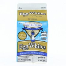 Dutch Farms Egg Whites