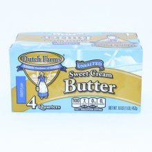 Df Unsalted Butter