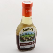 Annies Sesame Vinaigrette