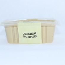 Oasis Original Hummus Gluten Free and Non GMO 16 oz