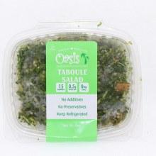 Oasis Taboule Salad, No Additives and No Preservatives 16 oz