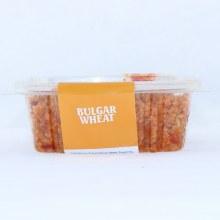 Oasis Bulger Wheat, No Additives and No Preservatives 16 oz