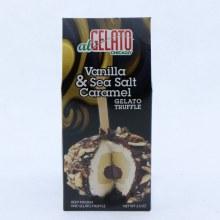 Gelato Truffle Vanilla
