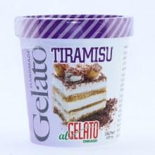 Handmade Tiramisu Gelato