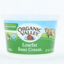 O V Sour Cream Low Fat