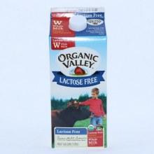 Ov Whole Lactose
