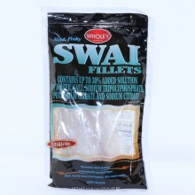 Wholey Swai Fillets