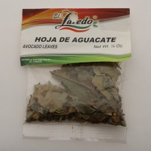El Laredo Avocado Leaves / Hoja De Aguacate 0.25 oz