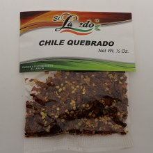 El Laredo Red Pepper / Chile Quebrado 0.5 oz