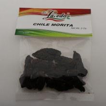 El Laredo Chile Morita