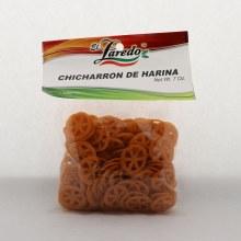 El Laredo Chicharon Harina