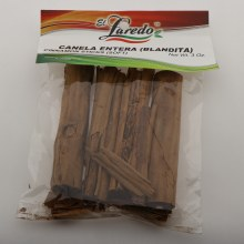El Laredo Soft Cinnamon Sticks / Blandita Canela Entera