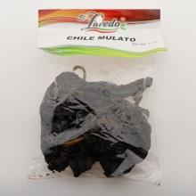 El Laredo Chile Mulato