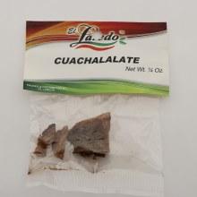 El Laredo Cuachalalate 0.25 oz