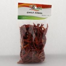 El Laredo Chile Arbol