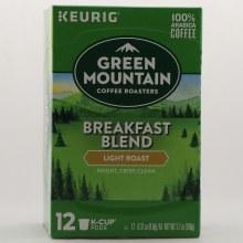 Ggm Breakfast Blend