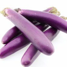 Long Eggplants