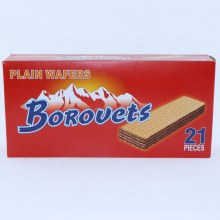 Borovec Chocolate Wafer