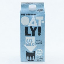 Oatly Oatmilk Original
