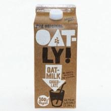 Oatly Oatmilk Chocolate