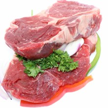 Rib Eye Steak, Perfect for the Grill  1 lb
