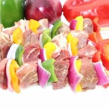 Beef Kabobs 16 oz