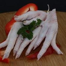 Chicken Feet Add Flavor to Your Chicken Soup 1 lb