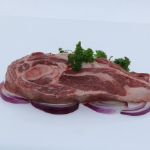 Lamb Shoulder, Perfect for Slow Roasting 1 lb