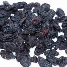 Black Raisins