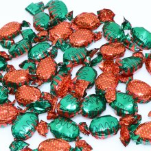 Strawberry Filled Hard Candy  16 oz