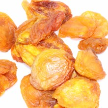 Dry Peaches  16 oz