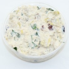Chicken Artichoke Salad