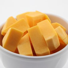 Cut Butternut Squash  16 oz box